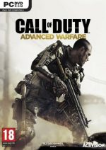 Call Of Duty: Advanced Warfare PC Full Español