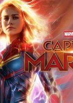 Capitana Marvel (2019) Pelicula 1080p y 720p Latino