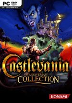 Castlevania Anniversary Collection PC Full