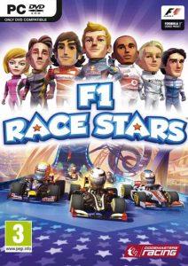 F1 Race Stars PC Full Español