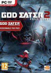 GOD EATER 2 Rage Burst PC Full Español