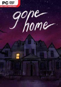 Gone Home PC Full Español