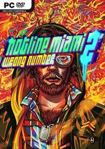 Hotline Miami 2: Wrong Number PC Full Español