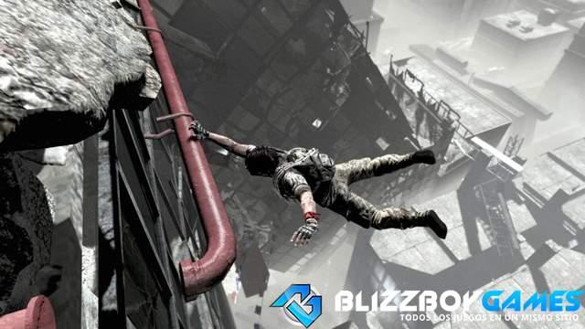 I Am Alive Pc Full Español Blizzboygames