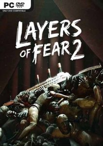 Layers of Fear 2 PC Full Español