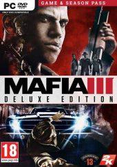 Mafia 3 Digital Deluxe PC Full Español