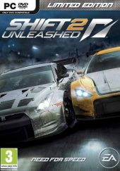 Need For Speed SHIFT 2: Unleashed Limited Edition PC Full Español