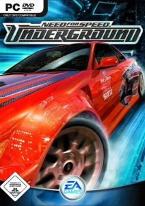 Need For Speed Underground PC Full Español