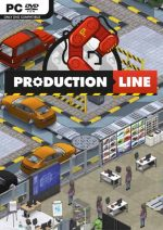 Production Line: Car Factory Simulation PC Full Español