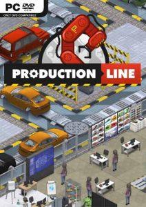 Production Line: Car Factory Simulation PC Full Español