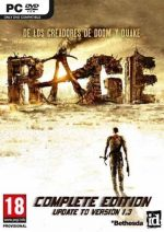 RAGE Complete Edition PC Full Español