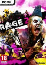 RAGE 2 Deluxe Edition PC Full Español