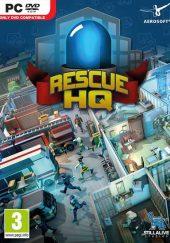 Rescue HQ – The Tycoon PC Full Español
