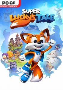 Super Lucky's Tale PC Full Español