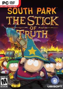 South Park: The Stick Of Truth PC Full Español