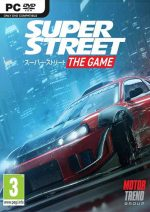 Super Street: The Game PC Full Español