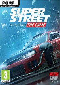 Super Street: The Game PC Full Español