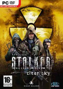 S.T.A.L.K.E.R: Clear Sky PC Full Español