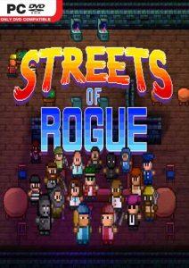Streets of Rogue PC Full Español