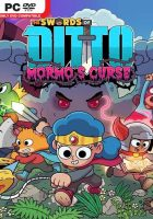 The Swords of Ditto: Mormo's Curse PC Full Español