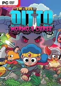 The Swords of Ditto: Mormo's Curse PC Full Español