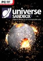 Universe Sandbox 2 PC Full Español