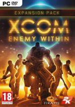 XCOM: Enemy Unknown + Within PC Full Español