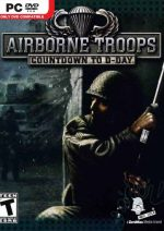 Airborne Troops Countdown To D-Day PC Full Español