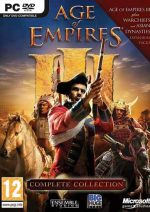 Age Of Empires III + Expansiones PC Full Español