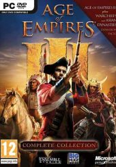 Age Of Empires III + Expansiones PC Full Español