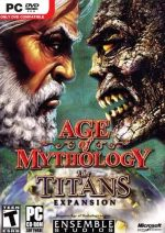 Age Of Mythology PC Full Español