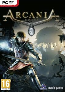 Arcania: Gothic 4 PC Full Español