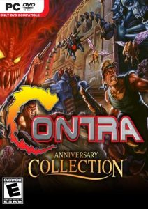 Contra Anniversary Collection PC Full