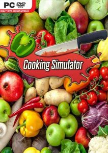 Cooking Simulator PC Full Español