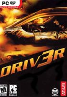Driver 3 PC Full Español
