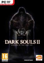 Dark Souls II: Scholar Of The First Sin PC Full Español
