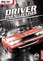 Driver: Parallel Lines PC Full Español