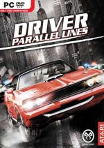 Driver: Parallel Lines PC Full Español