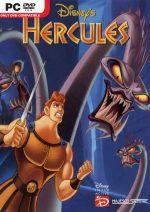 Disney's Hercules Juego PC Full Español