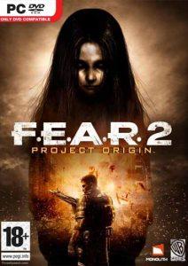 F.E.A.R. 2: Project Origin Complete Edition PC Full Español