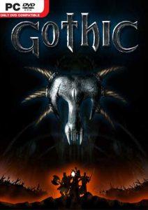 Gothic 1 PC Full Español