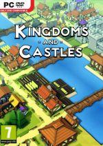 Kingdoms And Castles PC Full Español
