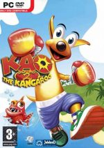 Kao The Kangaroo: Round 2 PC Full Español