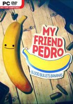 My Friend Pedro PC Full Español