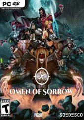 Omen Of Sorrow PC Full Español