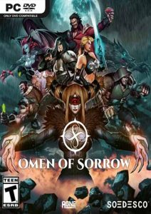 Omen Of Sorrow PC Full Español