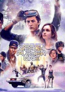 Ready Player One (2018) Pelicula 1080p y 720p Latino