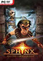 Sphinx And The Cursed Mummy PC Full Español