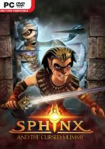 Sphinx And The Cursed Mummy PC Full Español