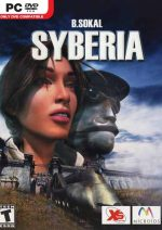 Syberia PC Full Español
